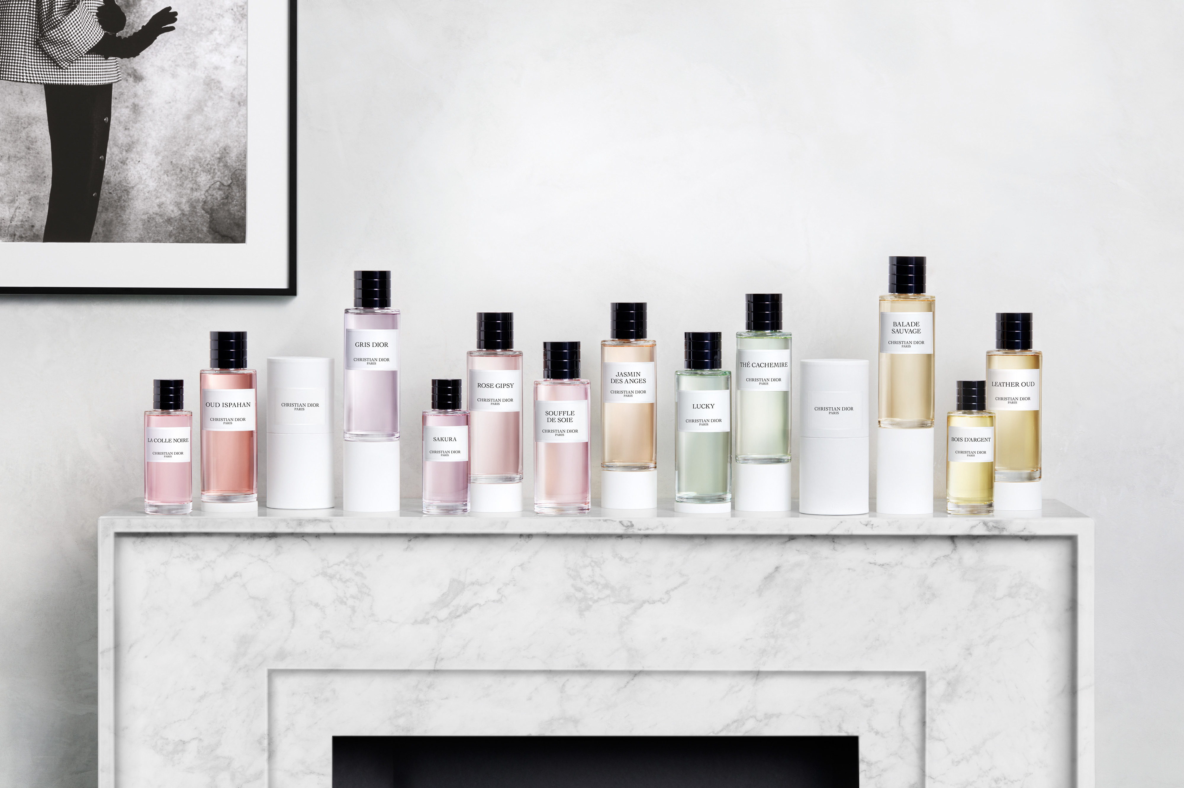 La Colle Noire Dior dior oud rosewood ~ new fragrances