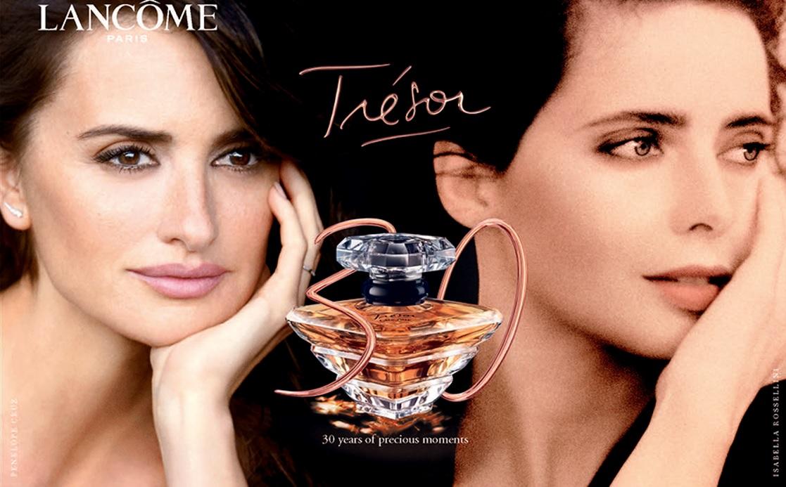 Lancôme Trésor 30 jaar: een Limited Edition ~ Speciale uitgaven