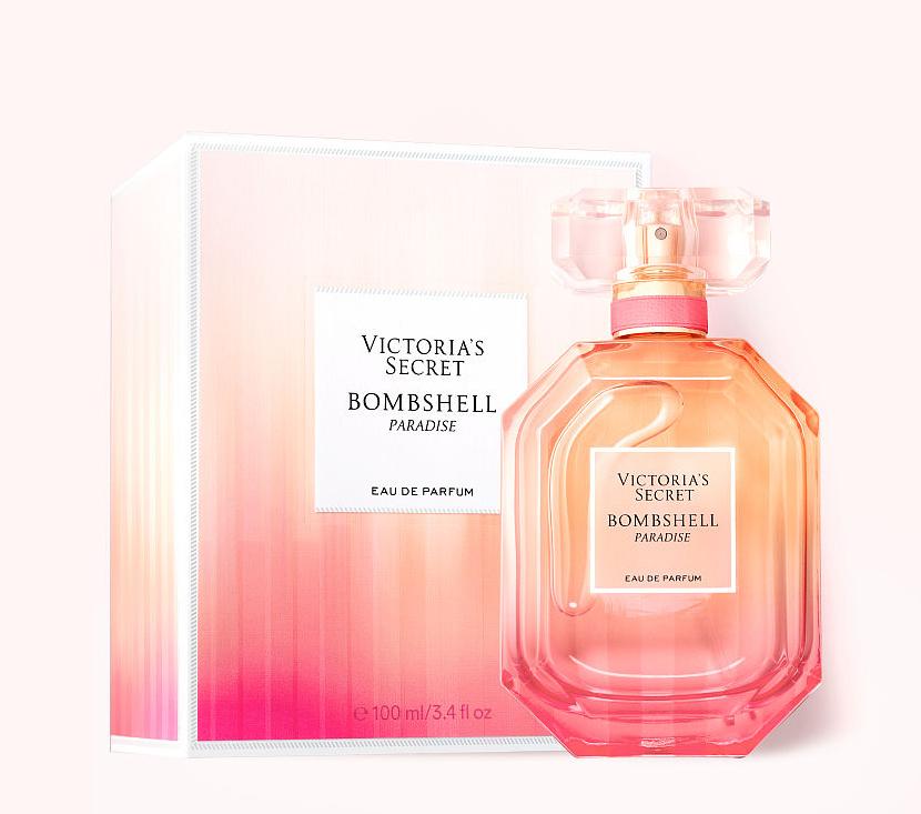 Victoria's Secret Bombshell Paradise Eau de Parfum ~ Nuevas