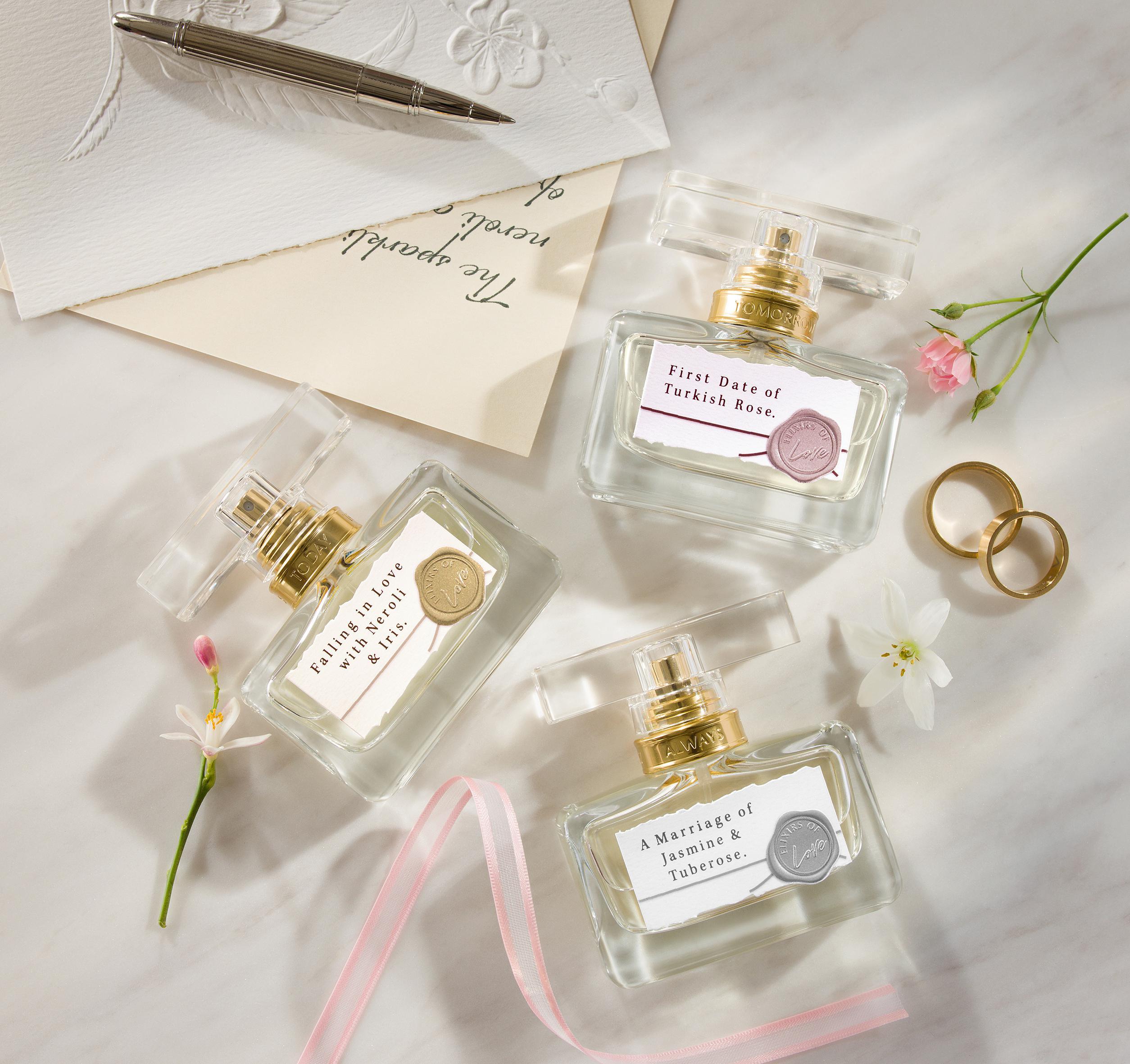 Elixirs of love Avon