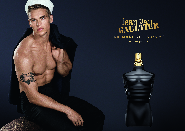 Jean Paul Gaultier Le Male Le Parfum ~ Nuevas Fragancias