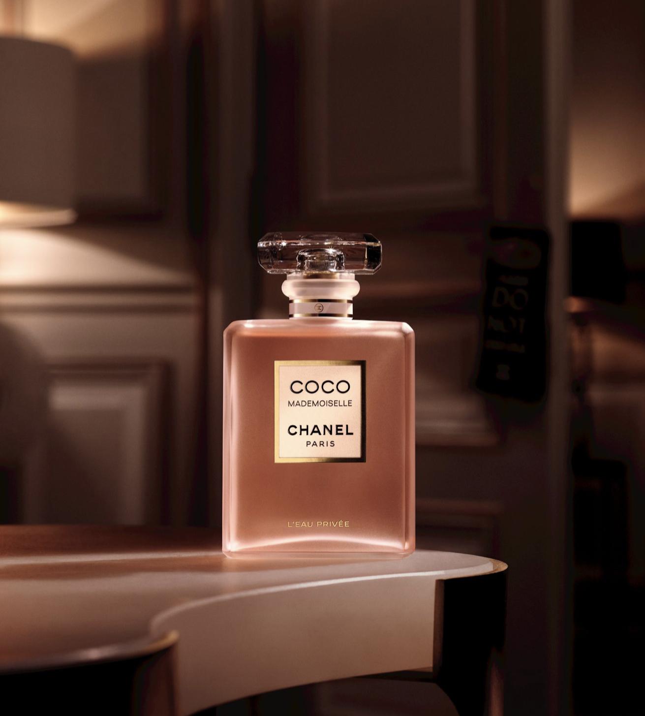 香水 chanel