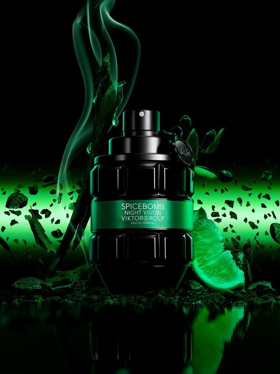 Viktor & Rolf Spicebomb Night Vision Eau de Parfum