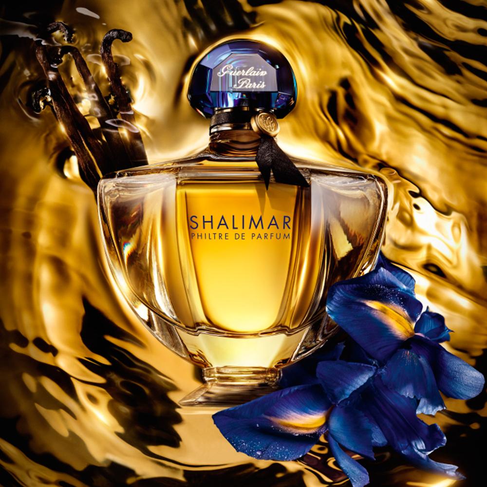 Guerlain Shalimar Philtre de Parfum ~ New Fragrances