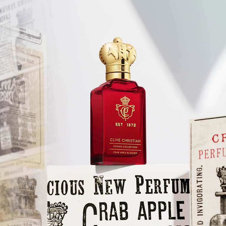 clive christian crab apple blossom