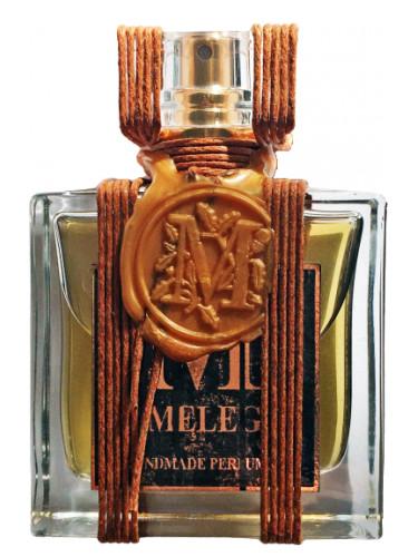 Meleg Perfumes Honey and Deer Musk