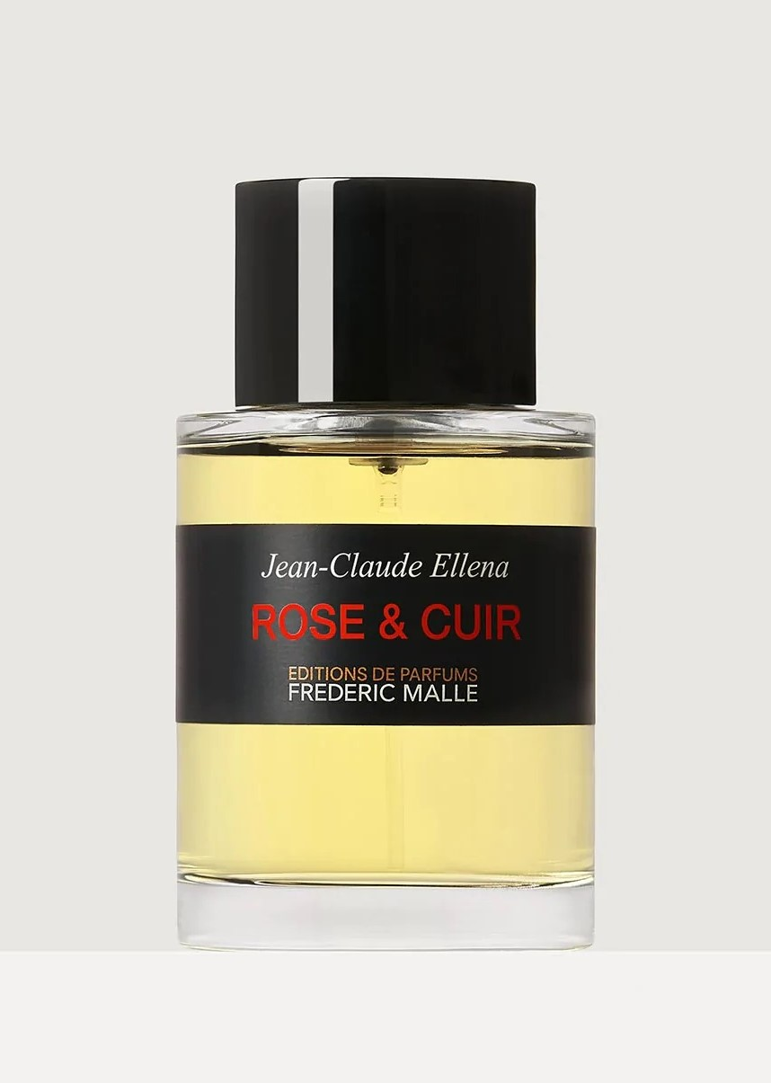 Rose & Cuir Frederic Malle
