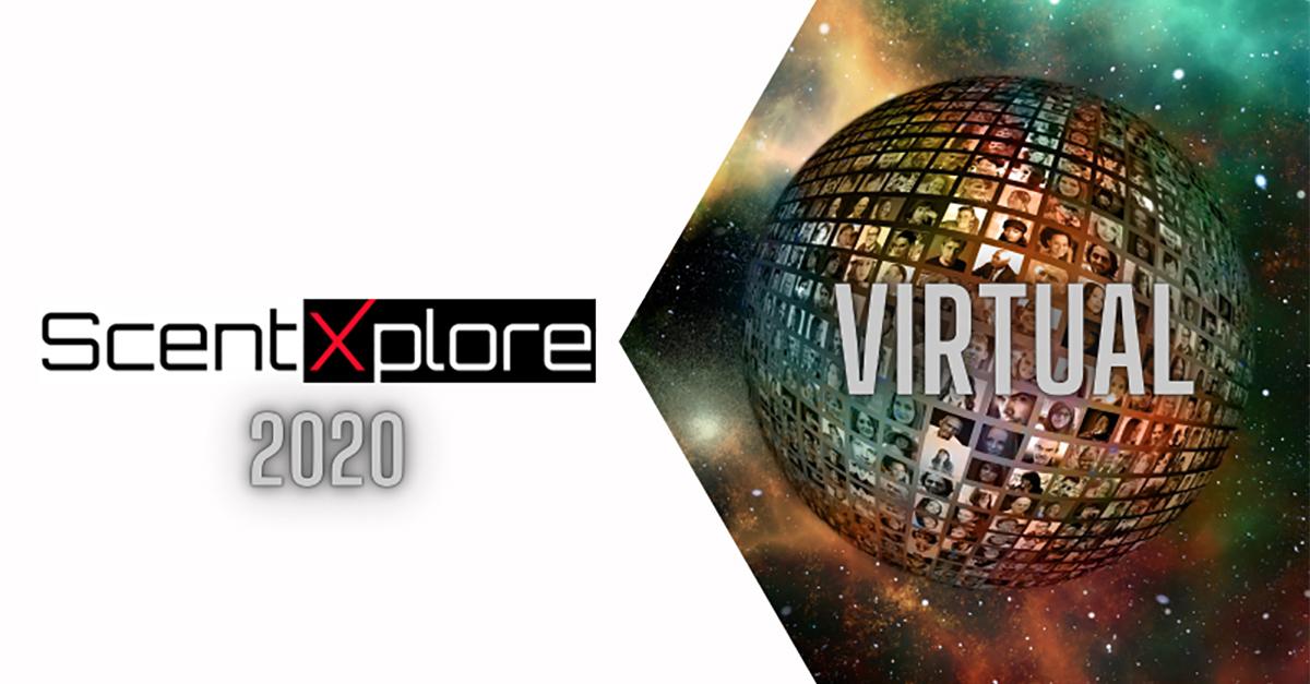 ScentXplore 2020.