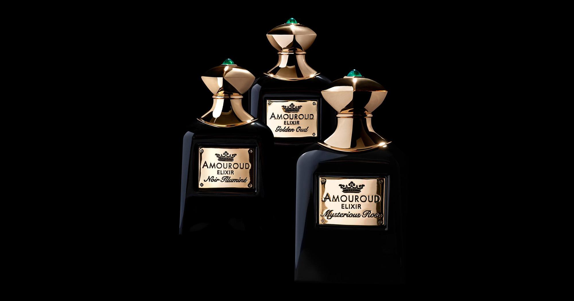 Amouroud Fragrances.