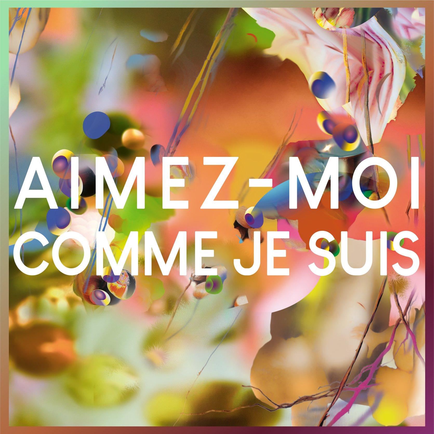 Aimez-Moi Comme Je Suis Caron ad image