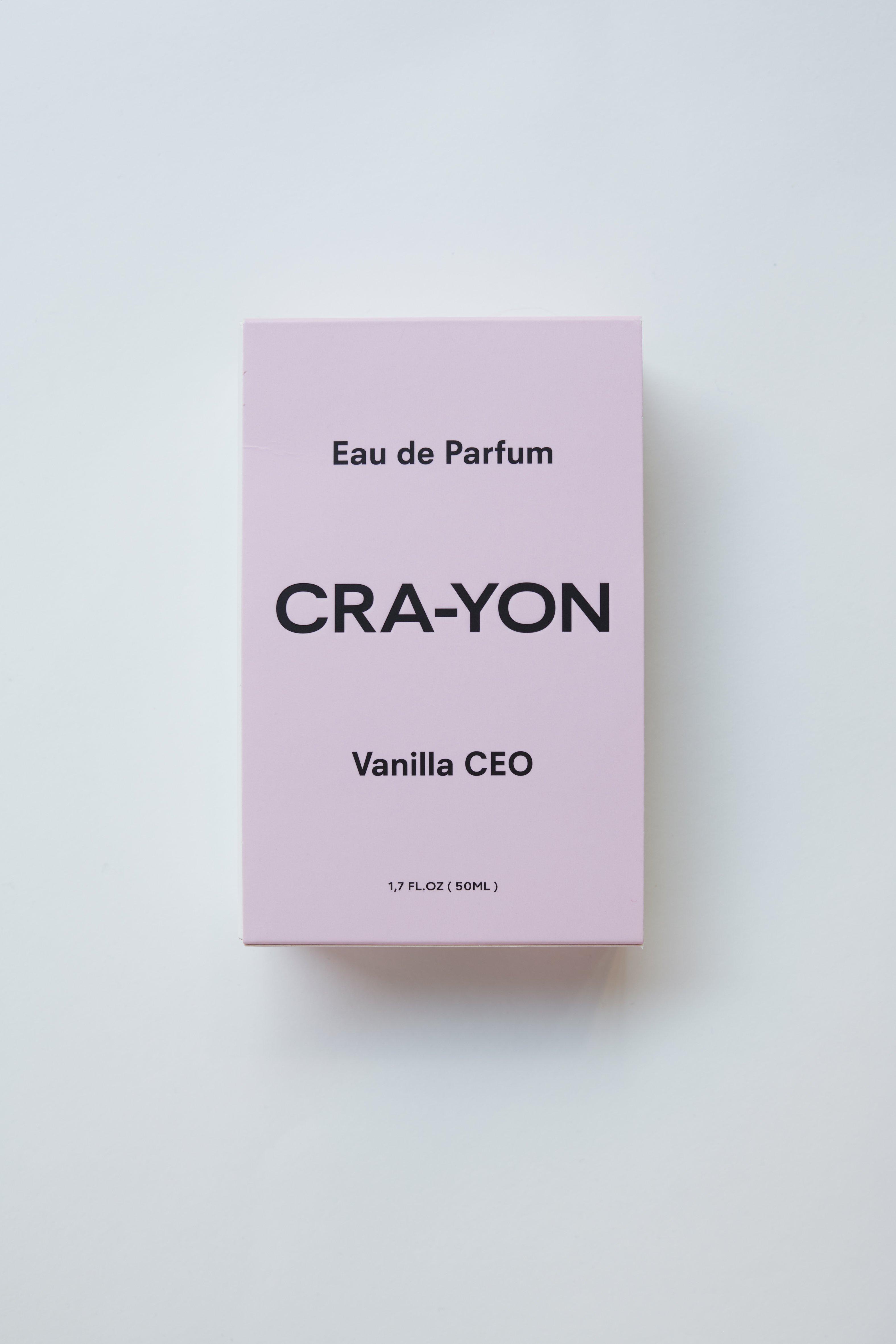 Vanilla CEO
