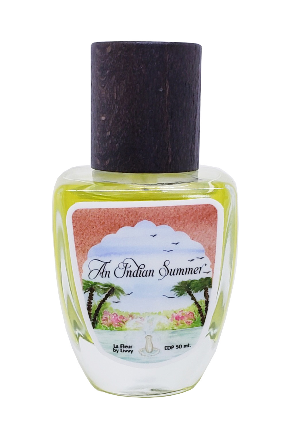 Indian Summer by La Fleur by Livvy.