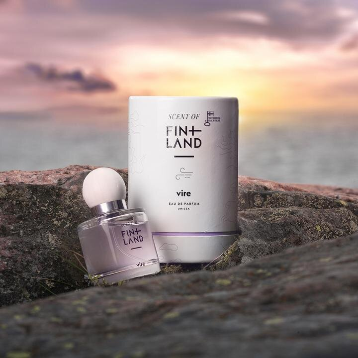 Vire Scent of Finland