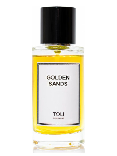 Golden Sands by Toli Perfume
