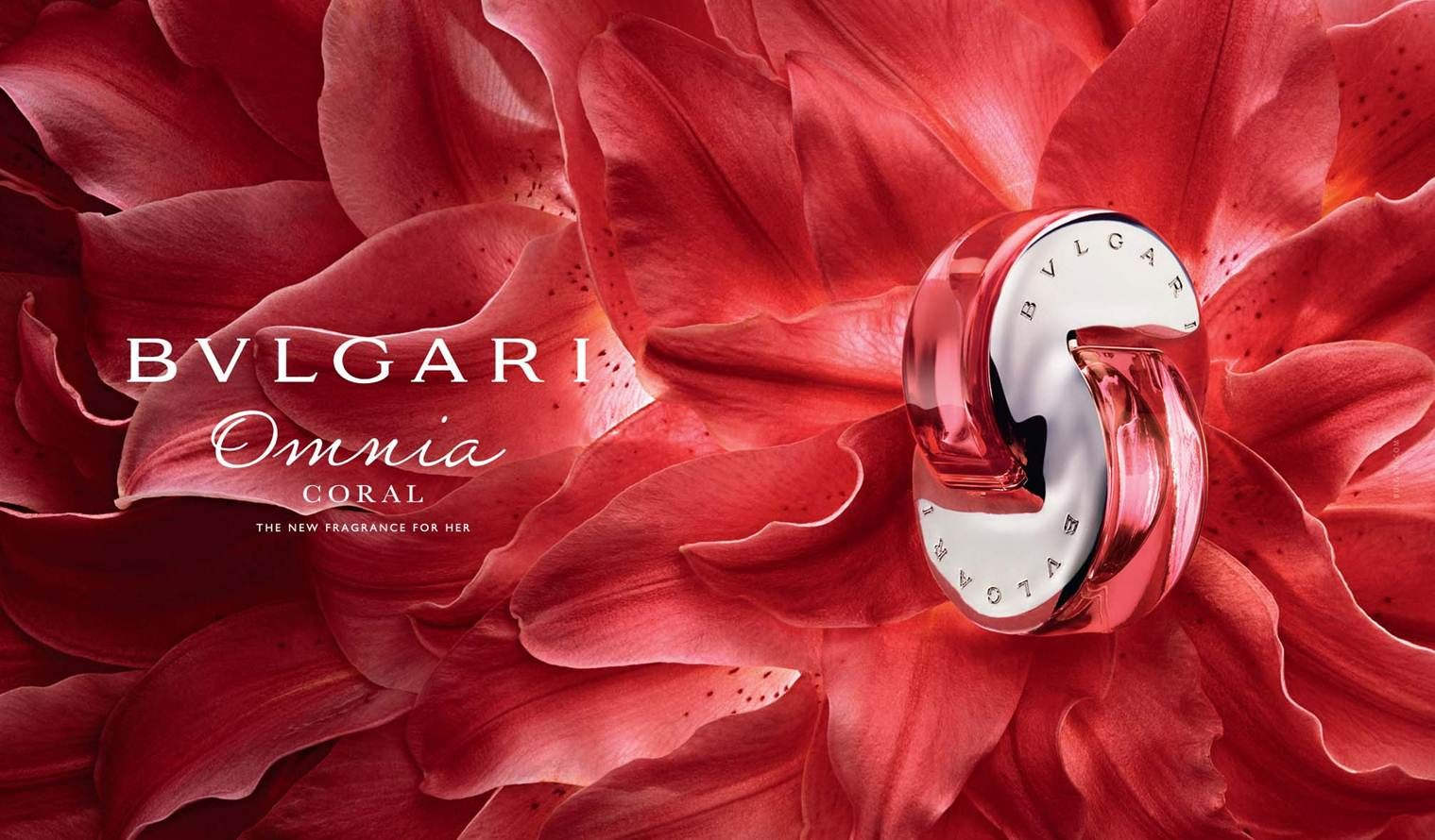 Omnia Coral Bvlgari Review ~ Fragrance Reviews