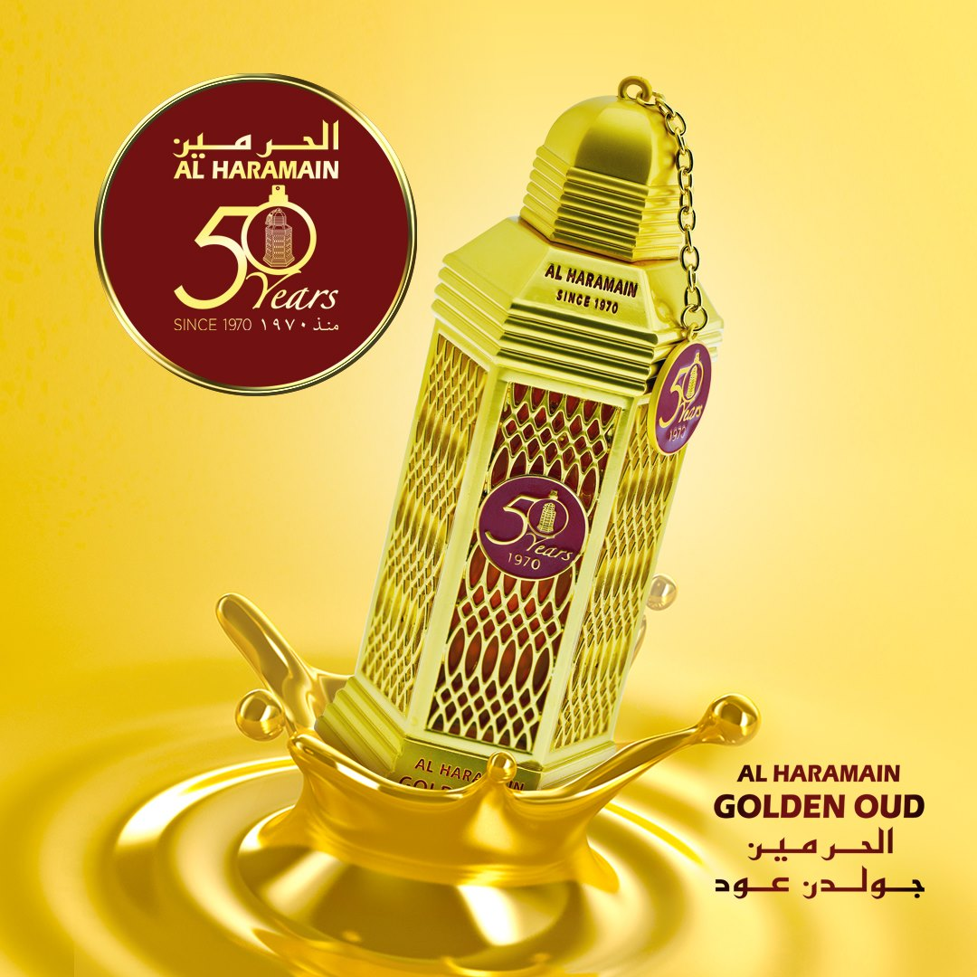 50 Years Golden Oudh