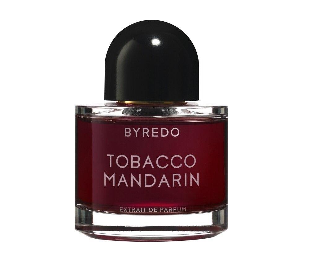 Byredo Tobacco Mandarin and Lil Fleur Review ~ Fragrance Reviews