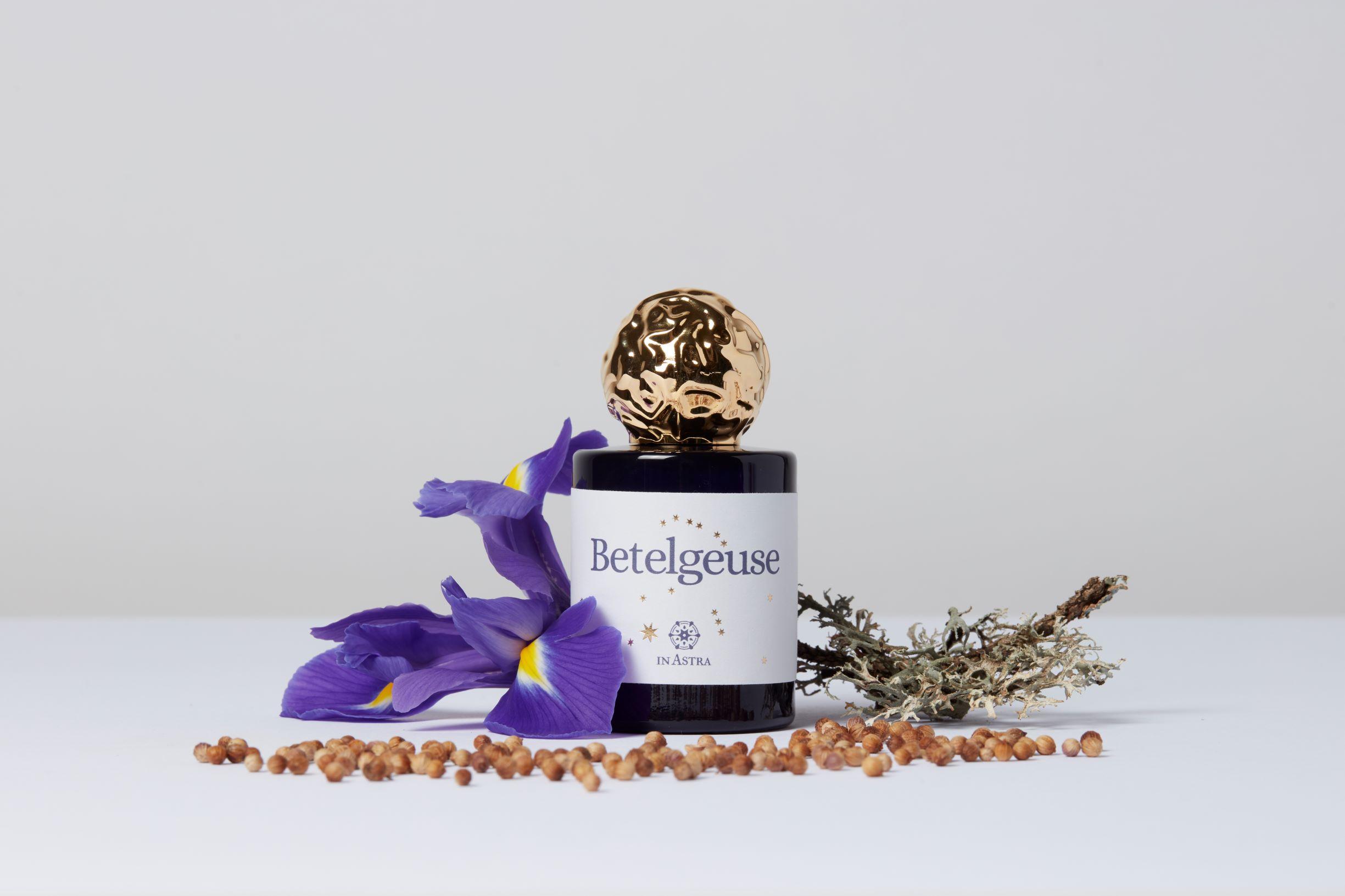 In Astra Betelgeuse bottle