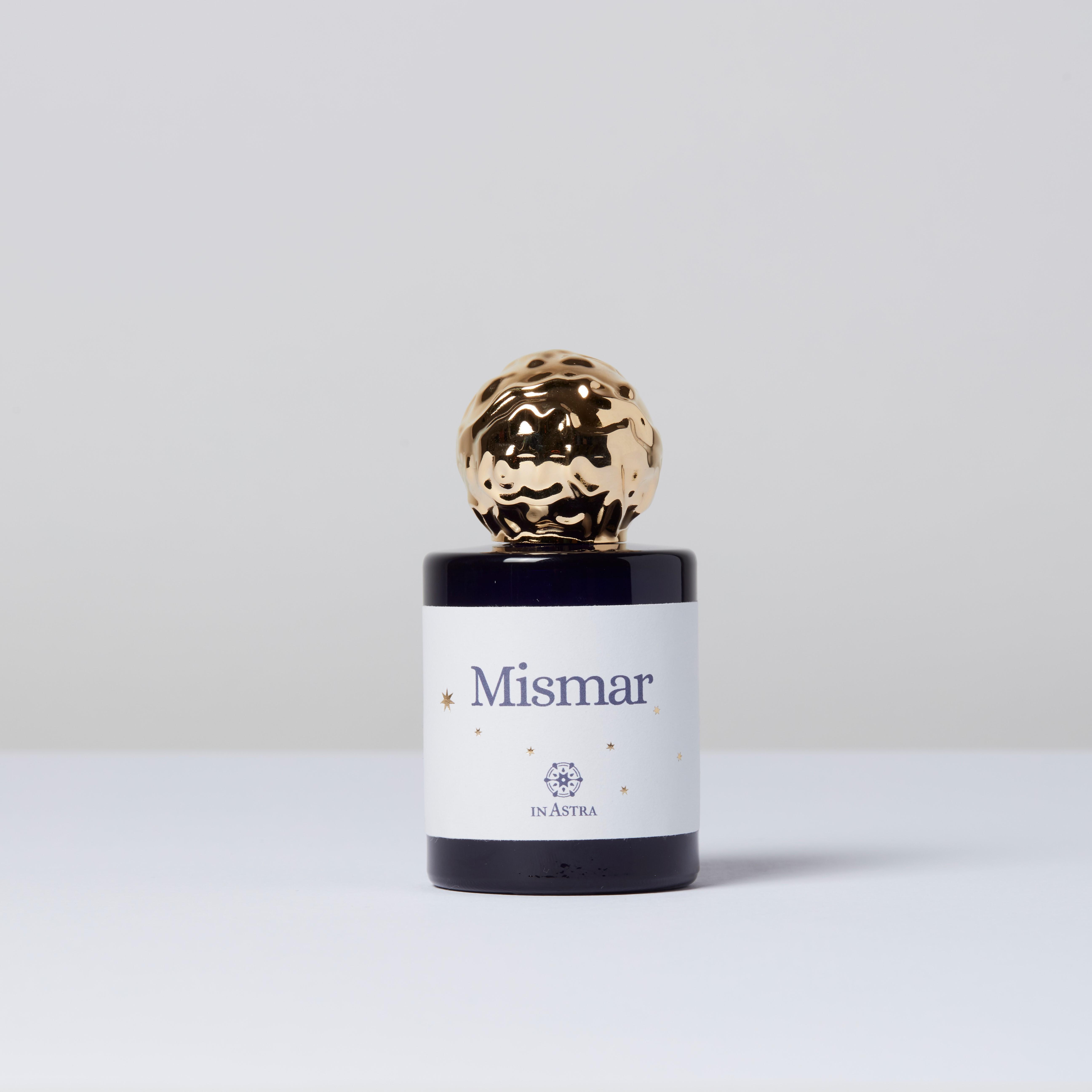 In Astra Mismar bottle