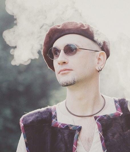 Alex (Sane-Witch) Osipov