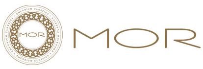 MOR Logo