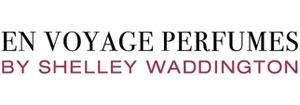 En Voyage Perfumes Logo