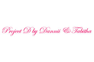 Project D by Dannii and Tabitha Logo