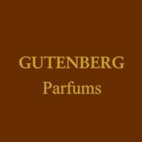 Gutenberg Parfums Logo