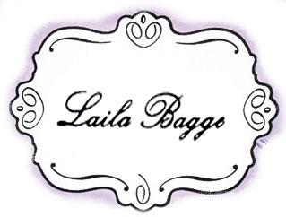 Laila Bagge Logo