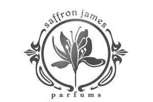 Saffron James Logo