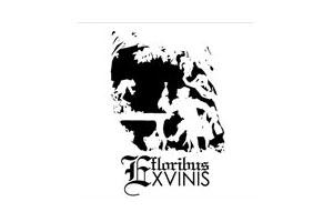 Ex Floribus Vinis Logo