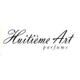 Huitieme Art Parfums Logo