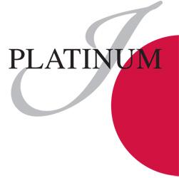 Platinum J Logo