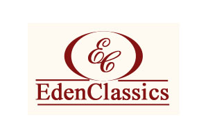 Eden Classic Logo