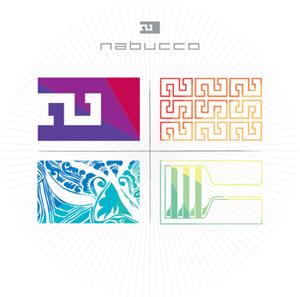 Nabucco Logo
