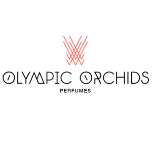 Olympic Orchids Artisan Perfumes Logo