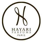 Hayari Parfums Logo