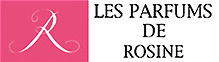 Les Parfums de Rosine Logo