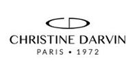 C. Darvin Logo
