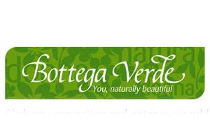 Bottega Verde Logo