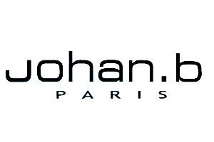 Johan B Logo