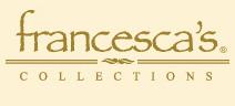 francesca`s Logo