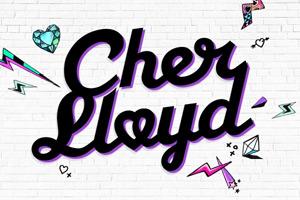 Cher Lloyd Logo