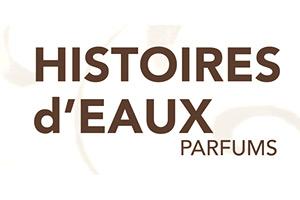 Histoires D`Eaux Logo