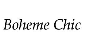 Boheme Chic Logo