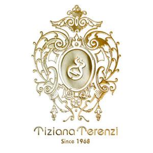 Tiziana Terenzi Logo