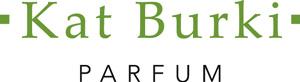 Kat Burki Logo