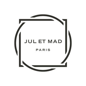 Jul et Mad Paris Logo