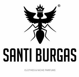 Santi Burgas Logo