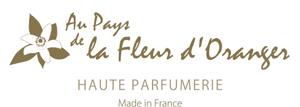 Au Pays de la Fleur d'Oranger Logo